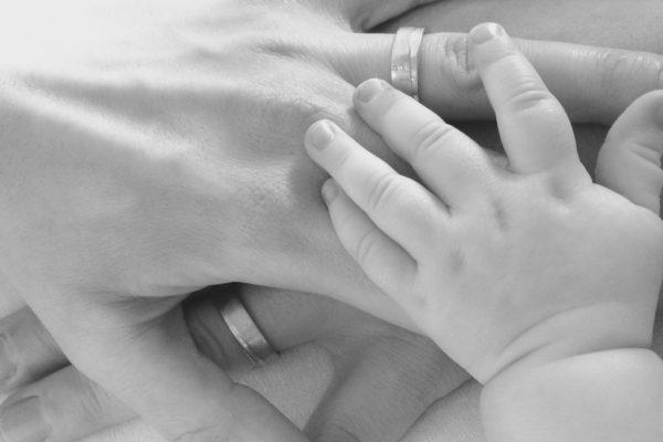 Wenn aus Liebe Leben wird - Family & Living - Elternbett