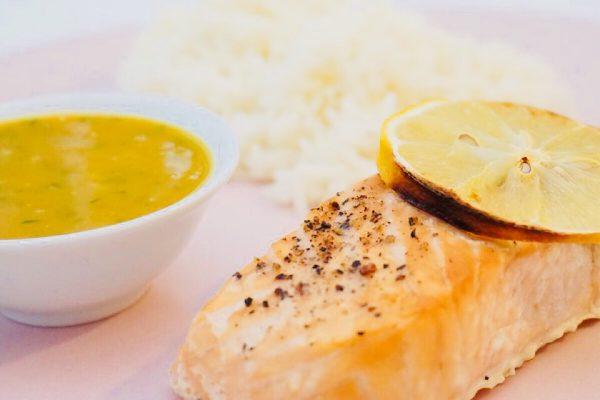 Wenn aus Liebe Leben wird - Lifestyle - Rezepte - Lachs