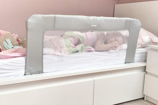 Wenn aus Liebe Leben wird - Family & Living - Erfahrungen - Sicherheit im Kinderzimmer
