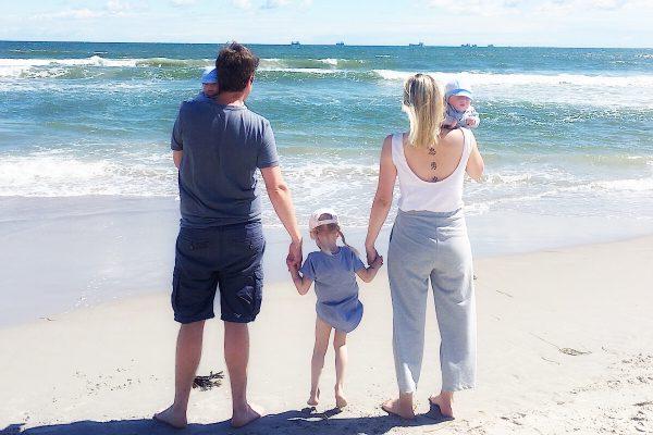 Wenn aus Liebe Leben wird - Family & Living - Reisen und Ausflüge - Urlaub zu fünft