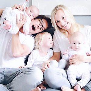 Wenn aus Liebe Leben wird - Family & Living - Erfahrungen - Alltag mit drei Kindern