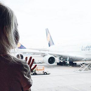 Wenn aus Liebe Leben wird - Travel - Reisen mit Kindern - Fliegen