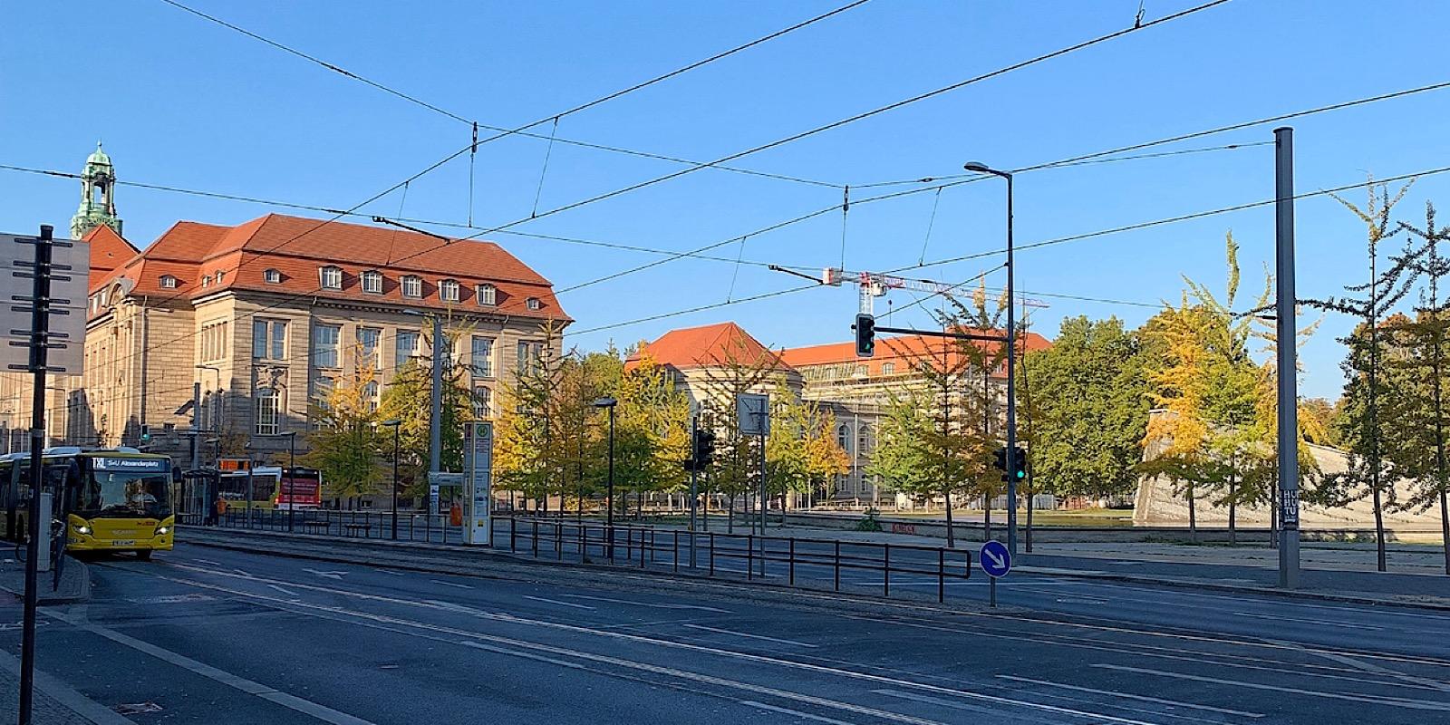 Wenn aus Liebe Leben wird - Travel - Deutschland - Berlin