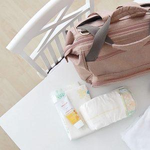 Wenn aus Liebe Leben wird - Family & Living - Baby - Wickeltasche