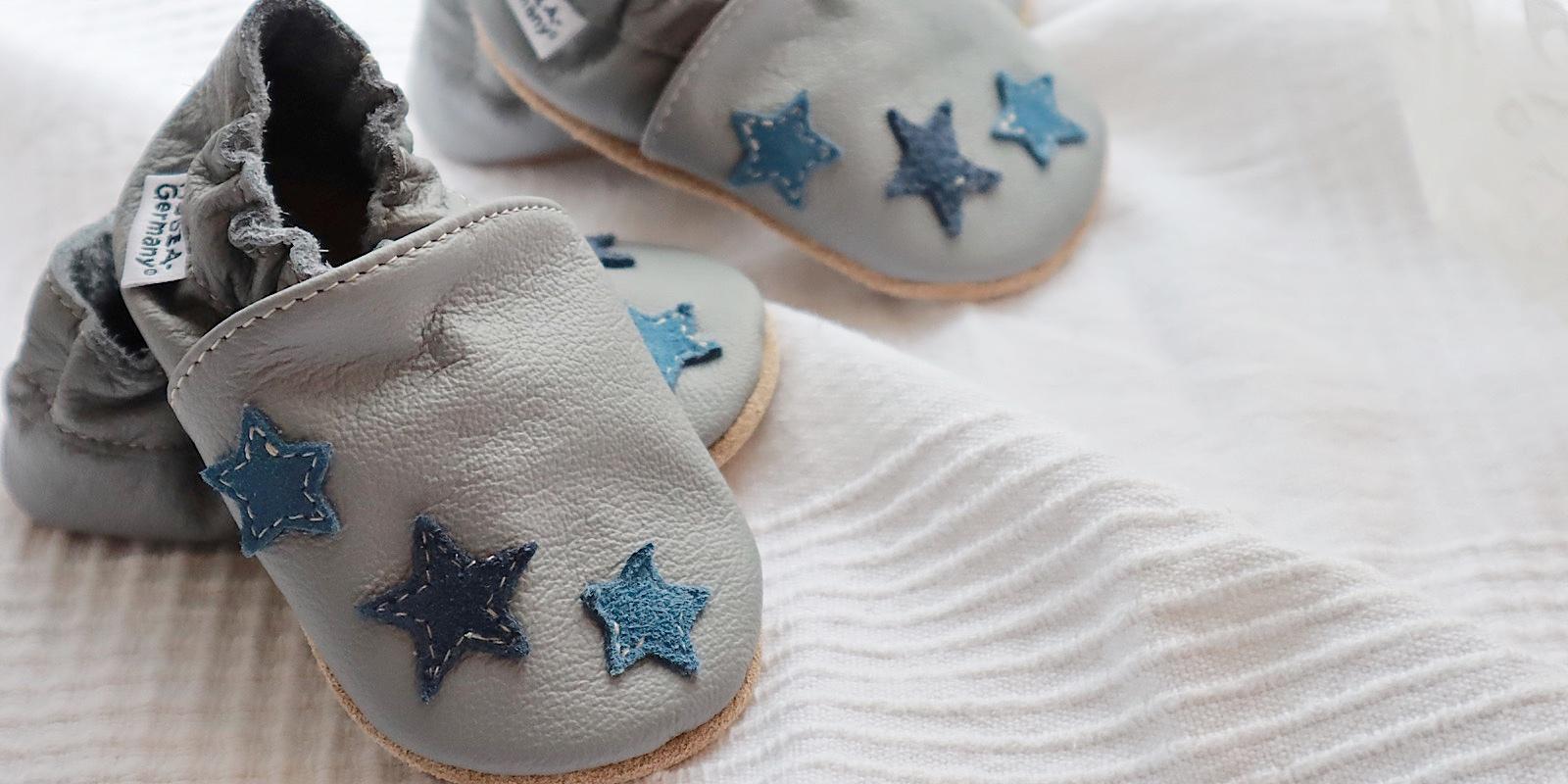 Wenn aus Liebe Leben wird - Family & Living - Baby - Krabbeln