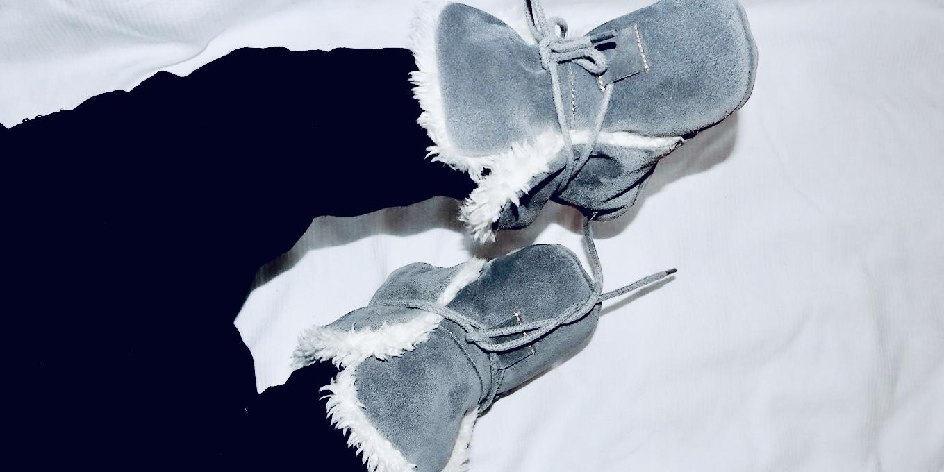 Wenn aus Liebe Leben wird - Lifestyle - Shopping - Winterbekleidung