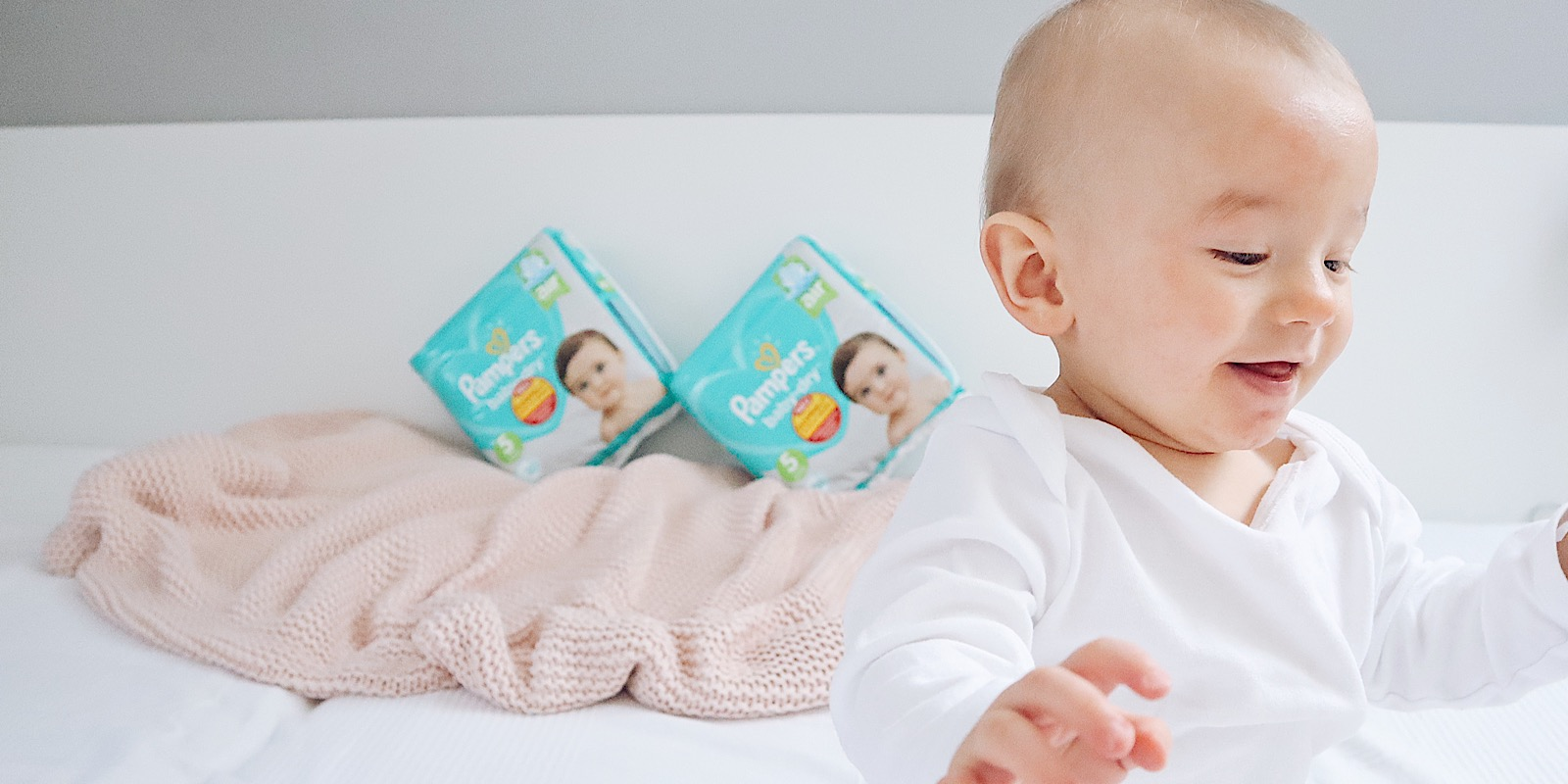 Wenn aus Liebe Leben wird - Family & Living - Baby - Pampers Baby-Dry
