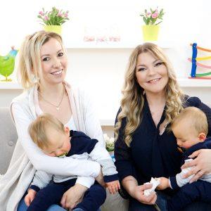 Wenn aus Liebe Leben wird - Family & Living - Familienalltag