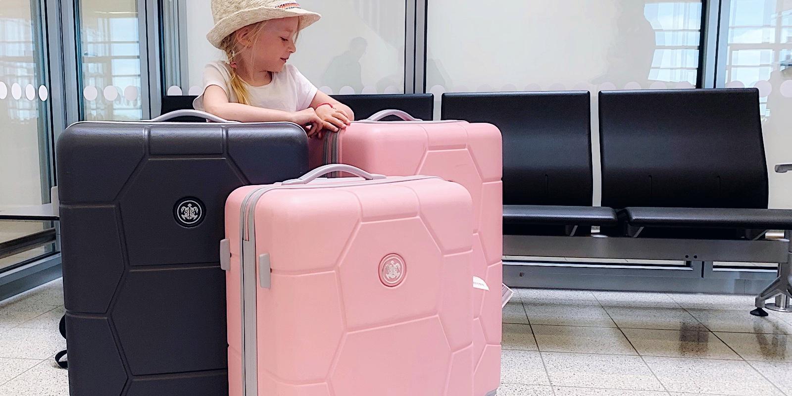 Wenn aus Liebe Leben wird - Travel - Reisen mit Kindern - Koffer packen