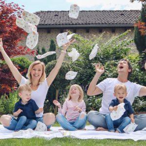 Wenn aus Liebe Leben wird - Family & Living - Baby - HiPP Babysanft Produkte im Test